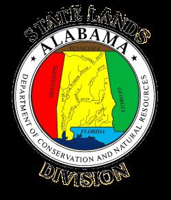 ADCNR State Lands logo
